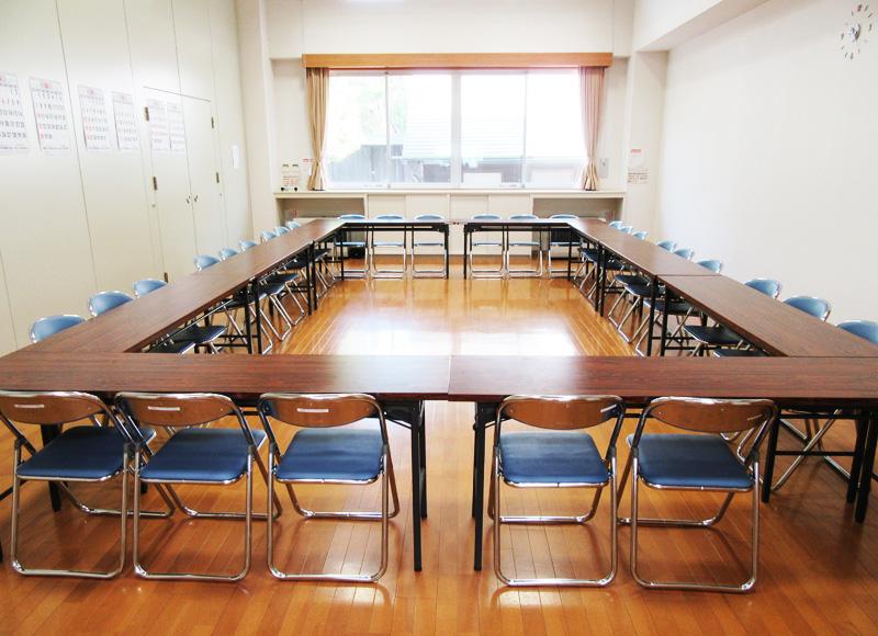 研修室(3)